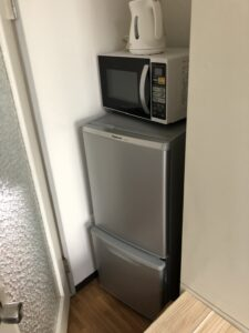 電子レンジ ケトル 冷蔵庫 回収