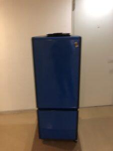 冷蔵庫 回収